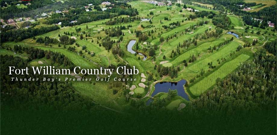 Fort William Country Club